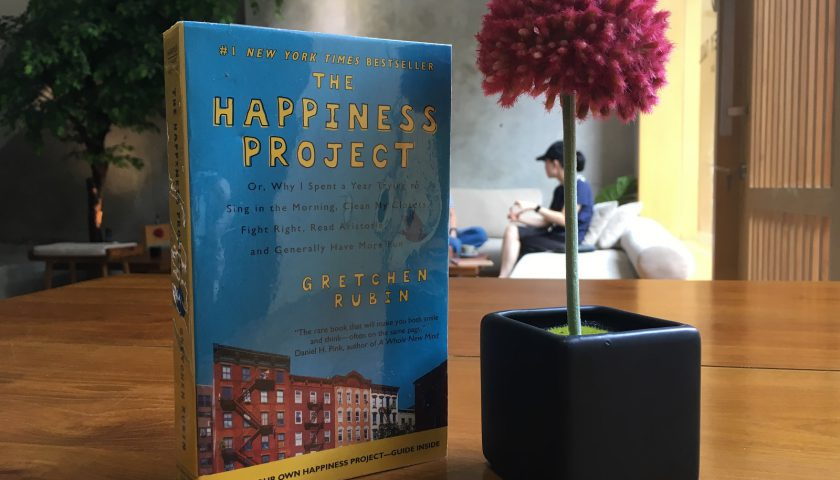 Happiness 101 – What makes youhappy?