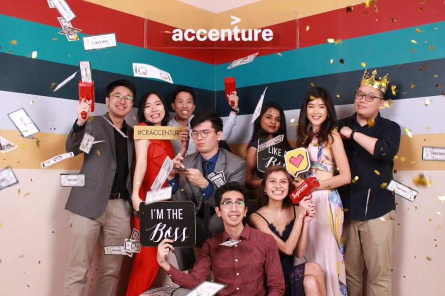 2 years of Accenture : KeyLearnings